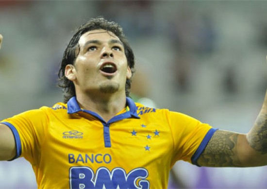 China: Ricardo Goulart no Guangzhou Evergrande